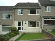 Terraced property in Sparke Close, Plympton...