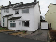 3 bed semi detached property in Trematon Drive...