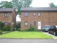Terraced property to rent in Parkfield, Whitehills...