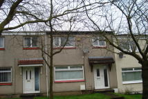 3 bedroom Terraced property to rent in Neville, East Kilbride...