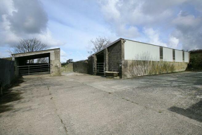 East Bursdon -...