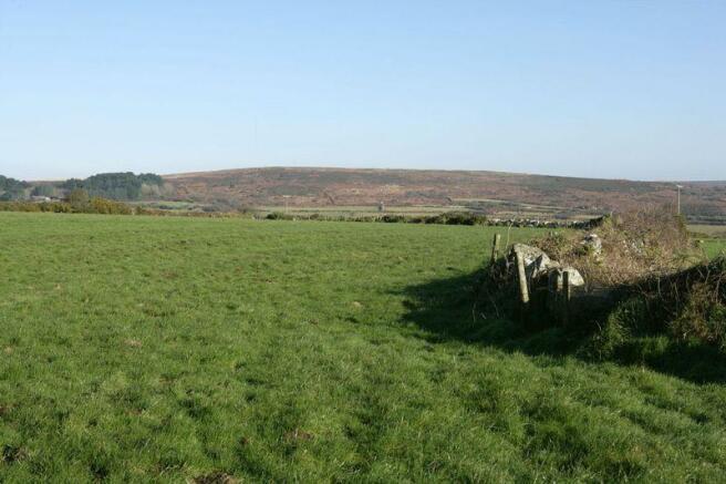 Land - View