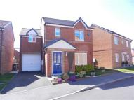 Detached home for sale in Cloverhill Court, Stanley