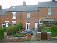 3 bed Terraced house in Lambton Terrace, Stanley