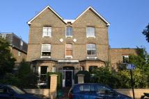 Flat for sale in Burlington Road, W4
