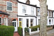 2 bed house for sale in Elliott Road, W4