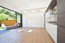 Flat for sale in Silver Crescent, W4