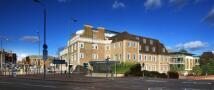 2 bed new Apartment in Kew Bridge Road...