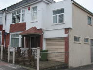 4 bed End of Terrace home in Fitzroy Road, Stoke...