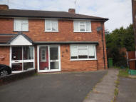 semi detached house to rent in Hylstone Crescent...