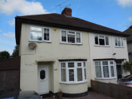 3 bed semi detached property in Penn Road, Wolverhampton...