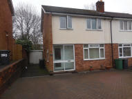 semi detached house to rent in Aldersley Road...
