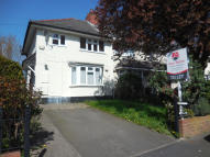 3 bedroom End of Terrace property to rent in Burns Avenue...