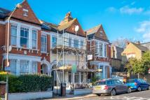 4 bed Terraced home in Chestnut Grove, London...