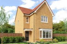 4 bed new home in Church Lane, Bedlington...