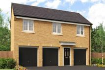2 bed new Apartment in Church Lane, Bedlington...