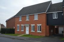 Skylark Way Link Detached House for sale