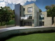 4 bed new house in Ranmoor, Sheffield...