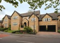 5 bedroom Detached property for sale in Whirlow Grange Drive...