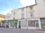 Terraced property for sale in Upper St James's Street...