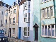 Margaret Street Town House to rent