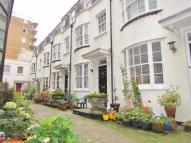 2 bedroom Cottage in Dolphin Mews...