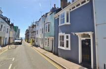 Cottage to rent in Margaret Street...