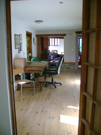 Into Open Office