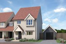 3 bed new house for sale in Daking Avenue, Boxford...