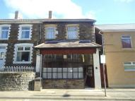 3 bedroom Maisonette in Newport Road, Cwmcarn...
