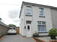 2 bedroom semi detached home for sale in 163 Risca Road...