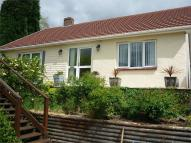 Detached Bungalow in Temperance Hill, Risca...