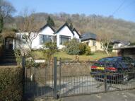 3 bed Detached Bungalow in Tir-Y-Cwm Lane, Risca...