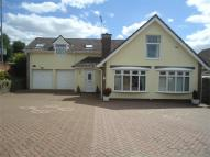 Thornhill Way Detached house for sale