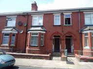 Terraced home for sale in Gladstone Street...