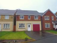 4 bed Detached house for sale in Coed Celynen Drive...