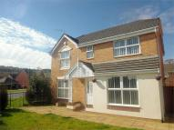 4 bed Detached property for sale in Oak Tree Drive...