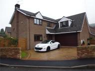 Detached home for sale in Meadow Close...