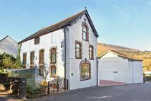 5 bedroom Detached home for sale in Church Road, Risca...