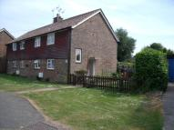 Flat to rent in Fabians Way, Henfield...