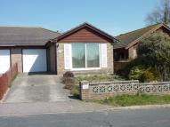 Anzac Close Semi-Detached Bungalow to rent