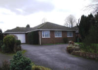 Detached Bungalow to rent in Upper Station Road...