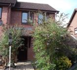 2 bed semi detached home to rent in Acorn Avenue, Cowfold...