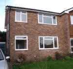 semi detached home in Lower Faircox, Henfield...