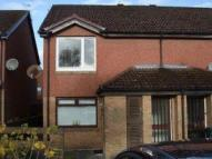 1 bedroom Flat in Argyll Road, Kinross