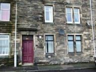 Elliot Street Flat to rent