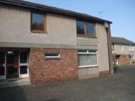 Flat to rent in Park Street, Crosshill