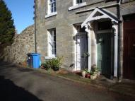 Flat in Park Lane, Aberdour...