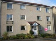 Flat in Rosethorn Wynd