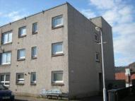 2 bedroom Flat in West Leven Street...
